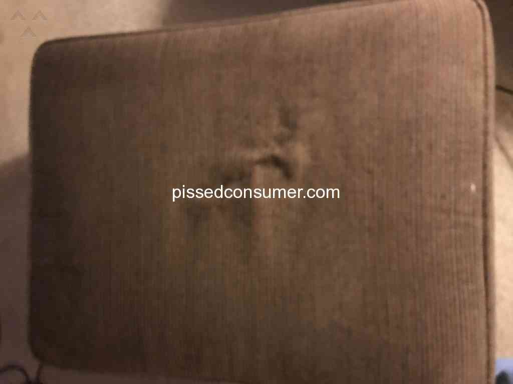 Craftmaster Furniture Poor Quality High