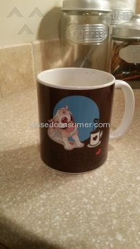 Teechip Mug