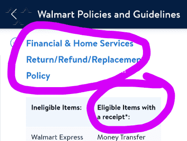 Walmart Supermarkets and Malls review 1037533