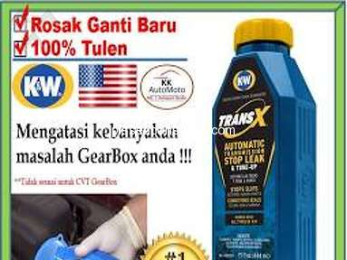 Lazada Malaysia - Transx ATF transmission gear oil not good.