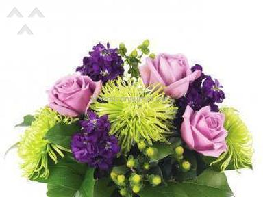 Avasflowers Bouquet review 84647