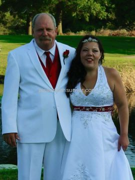 Jjshouse Wedding Dress