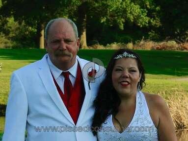 Jjshouse Wedding Dress review 187892