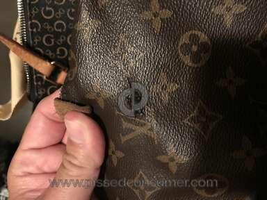 Louis Vuitton - Piece of ***!