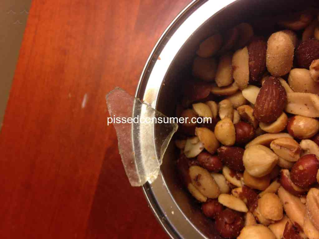 32 Planters Nuts Mixed Reviews and Complaints @ Pissed Consumer