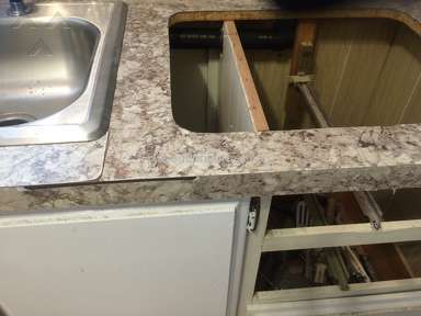 Done Com Countertop Installation review 175164