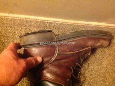Red Wing Shoes Boots review 160858