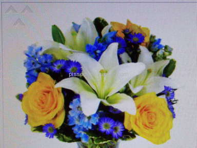 From You Flowers Delivery Service review 145346
