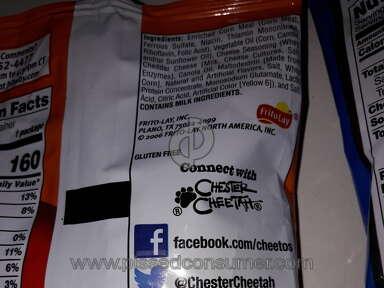 Frito Lay Doritos Chips review 265294
