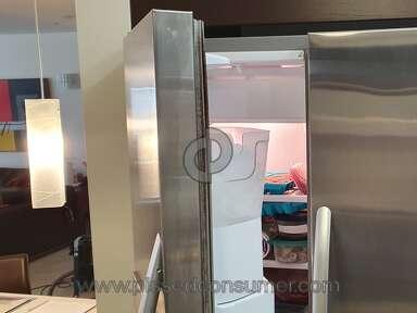 KitchenAid Dishwasher review 524419