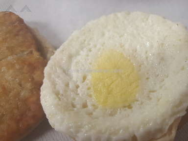 AVI Food Systems - Sausage Egg And Hashbrowns Sandwich Review from Wexford, Pennsylvania