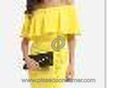 Fashionmia Dress review 174296