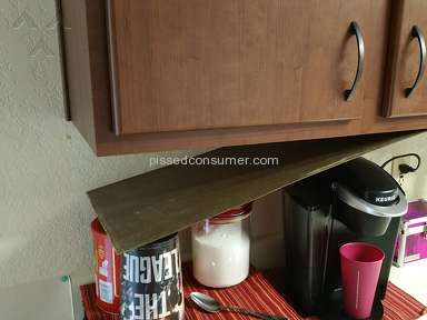 Sears Home Services Kitchen Remodeling review 272816