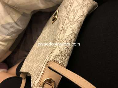 Michael Kors Handbag review 281072
