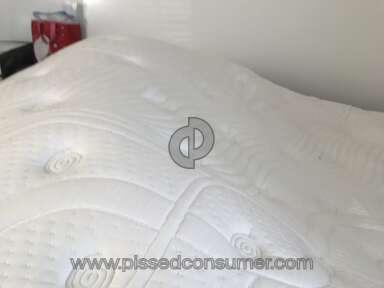 Jordans Furniture Mattress review 368984