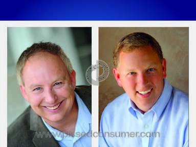 RE Mentor - Greg & Tim Johnston