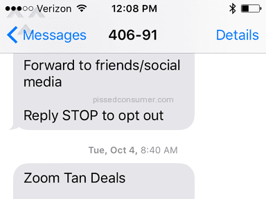 Zoom Tan Coupon review 170116