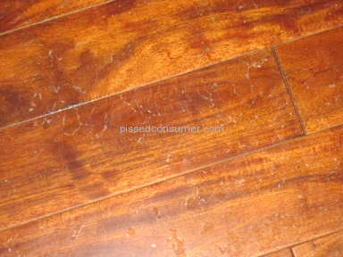 George Hardwood Floors Construction and Repair review 33853