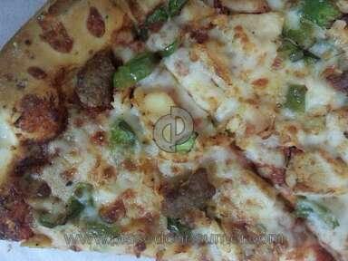 Pizza Hut Pizza review 34755