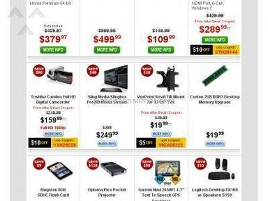 Tigerdirect - Tiger Direct pricing is totally bogus
