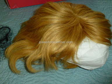 Wigsis Human Hair Wig review 179160