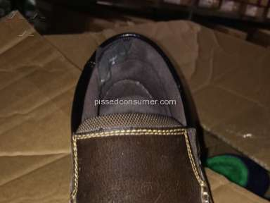 Rockport Slip On Shoes review 139123