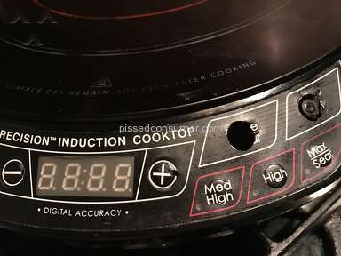 Nuwave Pic - Cooktop Review