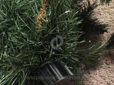 Polygroup - Christmas tree