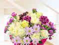 Prestige Flowers Candy Bouquet