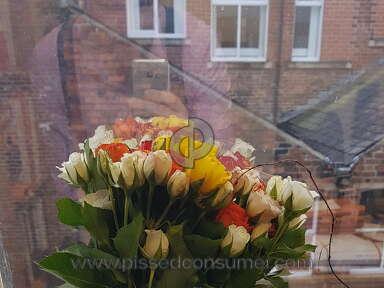 Prestige Flowers Grand Bouquet review 271704