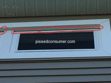 Lowes Siding Installation review 306538