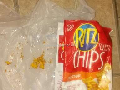 Ritz Crackers Food Manufacturers review 69521