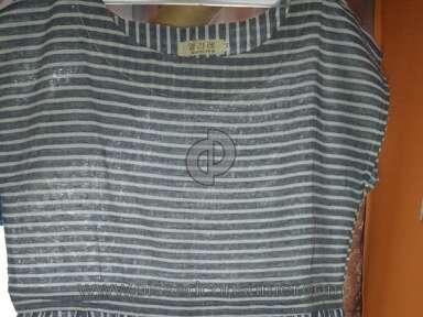 Fashionmia Dress review 294060