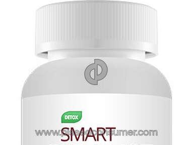 Smart Cleanse Detox Supplement review 315862