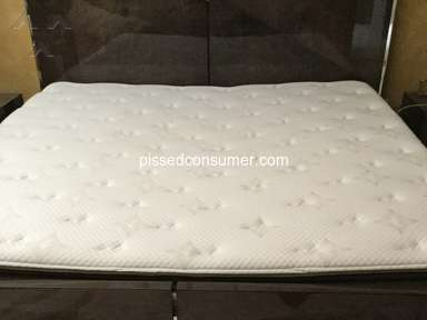 El Dorado Furniture - Mattress Scam