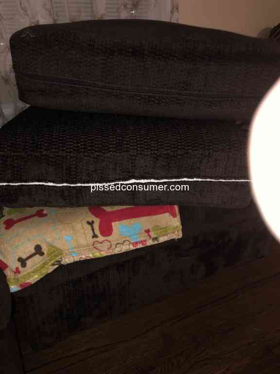 17 Bobs Discount Furniture Cushion Reviews And Complaints