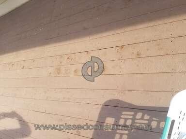 Behr Deckover Deck Paint review 287602