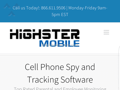 Highster Mobile - Lies.