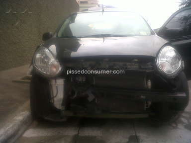 Nissan Brazil spare part not available (3 month waiting)