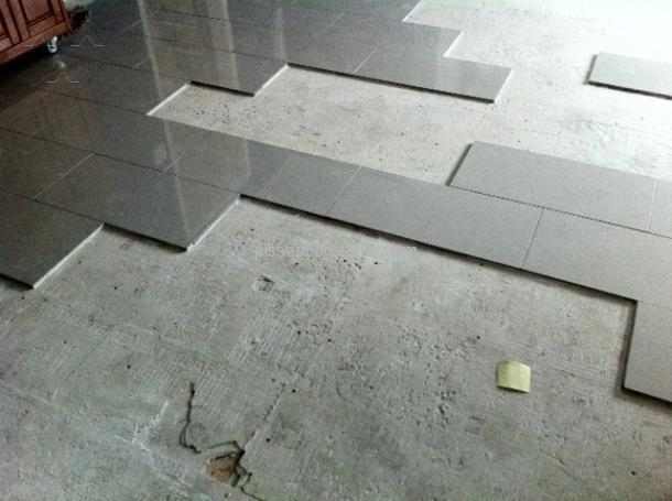 Lowes Will Not Correct Bad Tile Installation Nov Pissed - Does lowes install tile