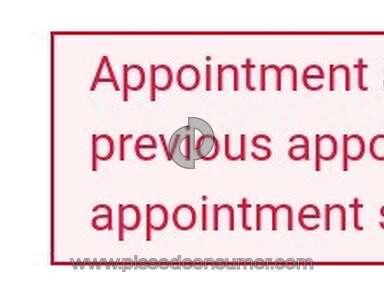 Dfa Passport Appointment System - Ano pera pera na lang ba ang gobyerno?