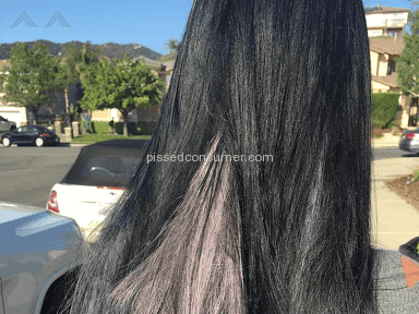 Glam Seamless Hair Extension review 204366