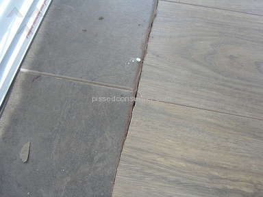 Daniel friguglietti Home Construction and Repair review 13499