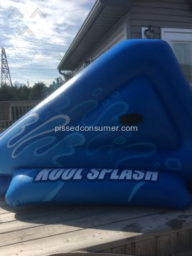 Intex Recreation Pool Slide