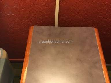 La Quinta Inn Sanitary Conditions review 258120