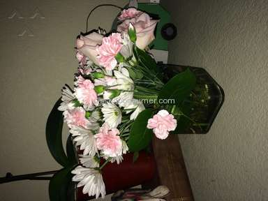 Avasflowers Flowers review 70851