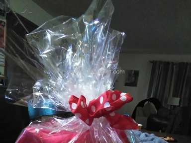 From You Flowers - Chocolate Lovers Basket Gift Basket Review