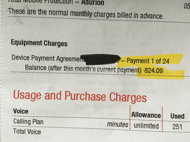 "Verizon Wireless - REP ADMITS ""FREE"" UPGRADE FRAUD / INSURANCE SCAMS / AND"