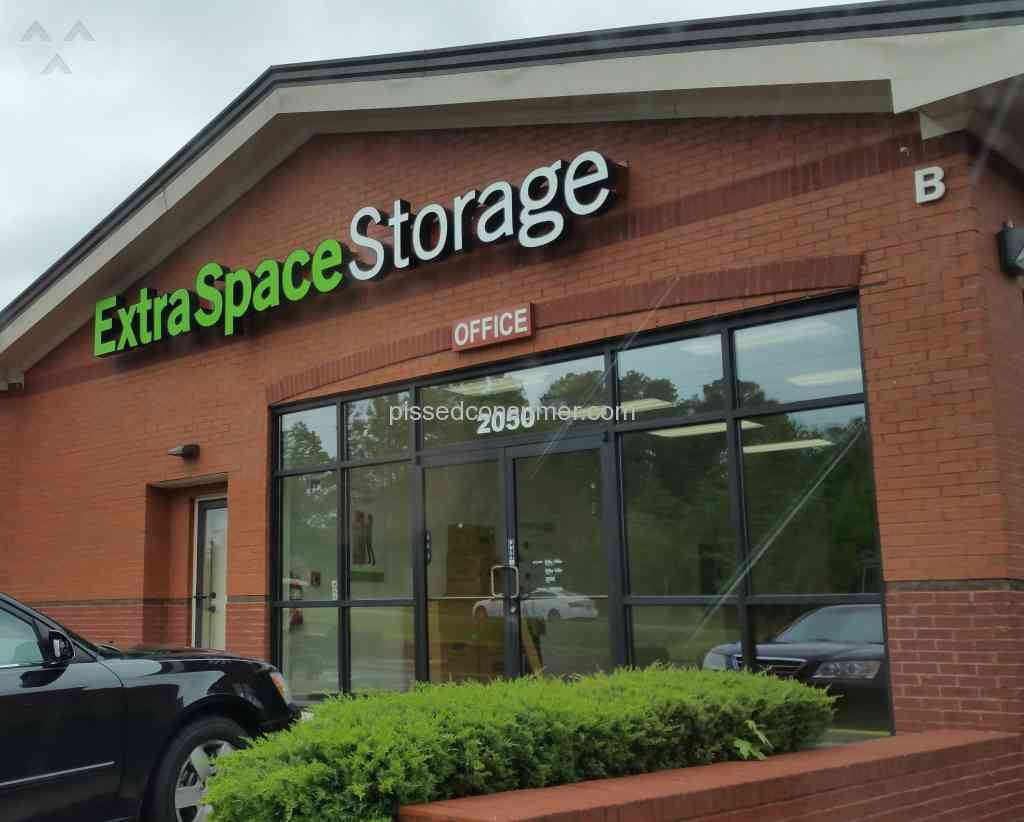 extra space storage customer care review 206202