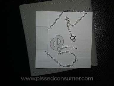 Mynamenecklace - Broken